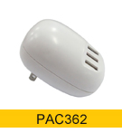 Model: PAC362A